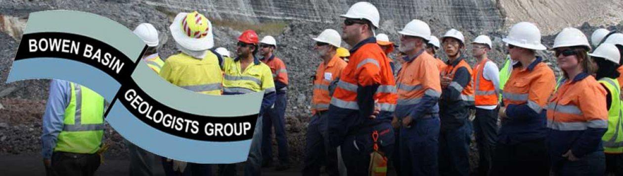 Bowen Basin Geologist's Group